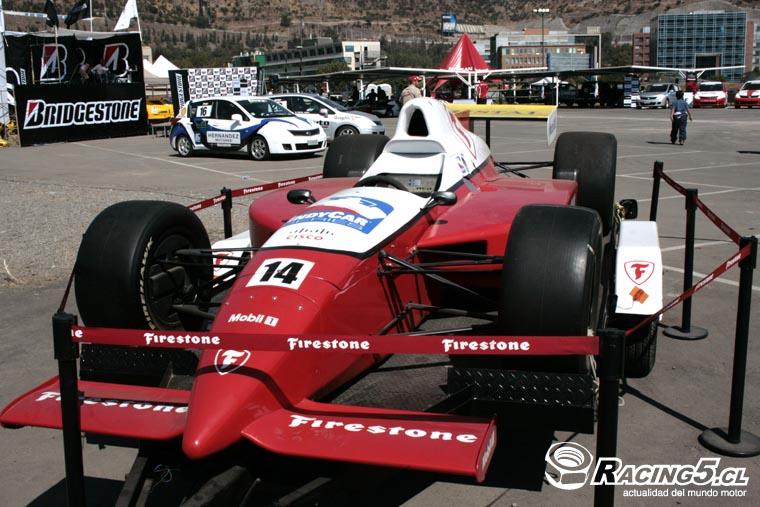 Bandolero Race Car Cost