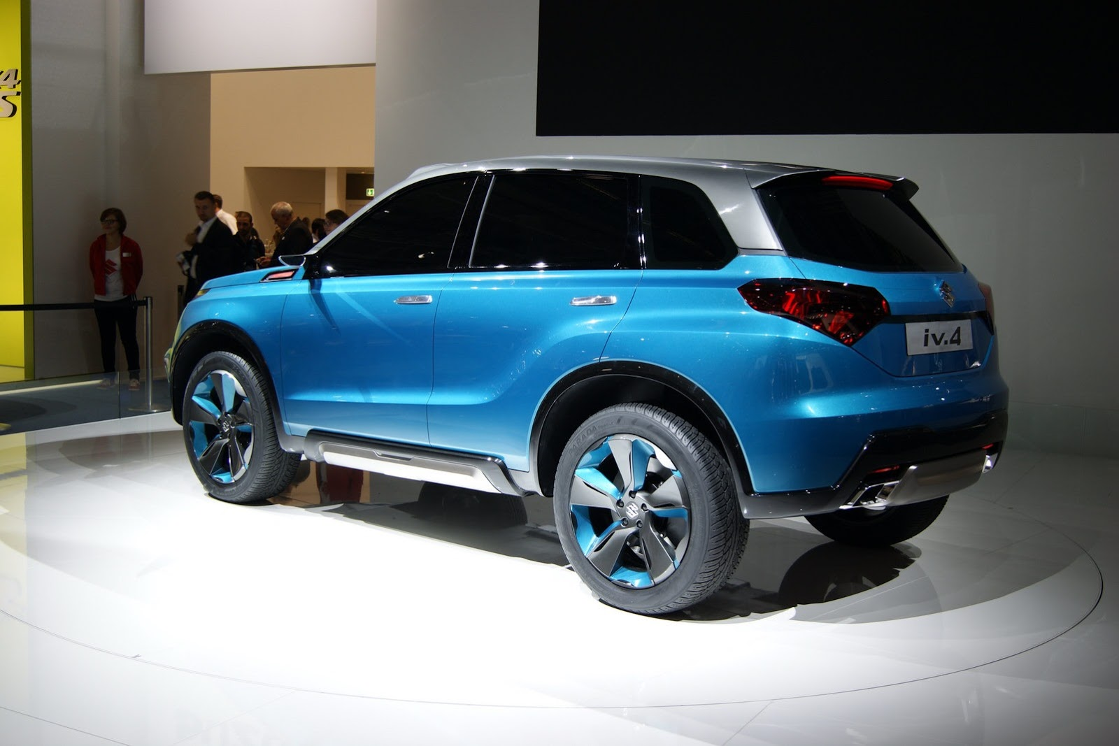 Suzuki Suv Modelleri