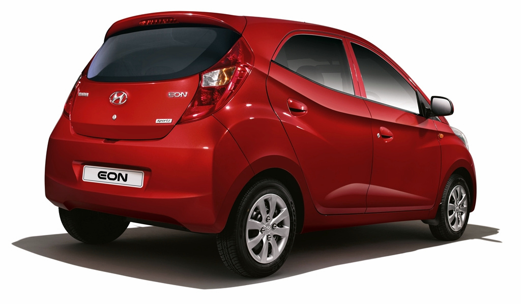 Eon Car Price In Delhi