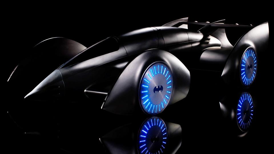 Superhero Car Racing Games