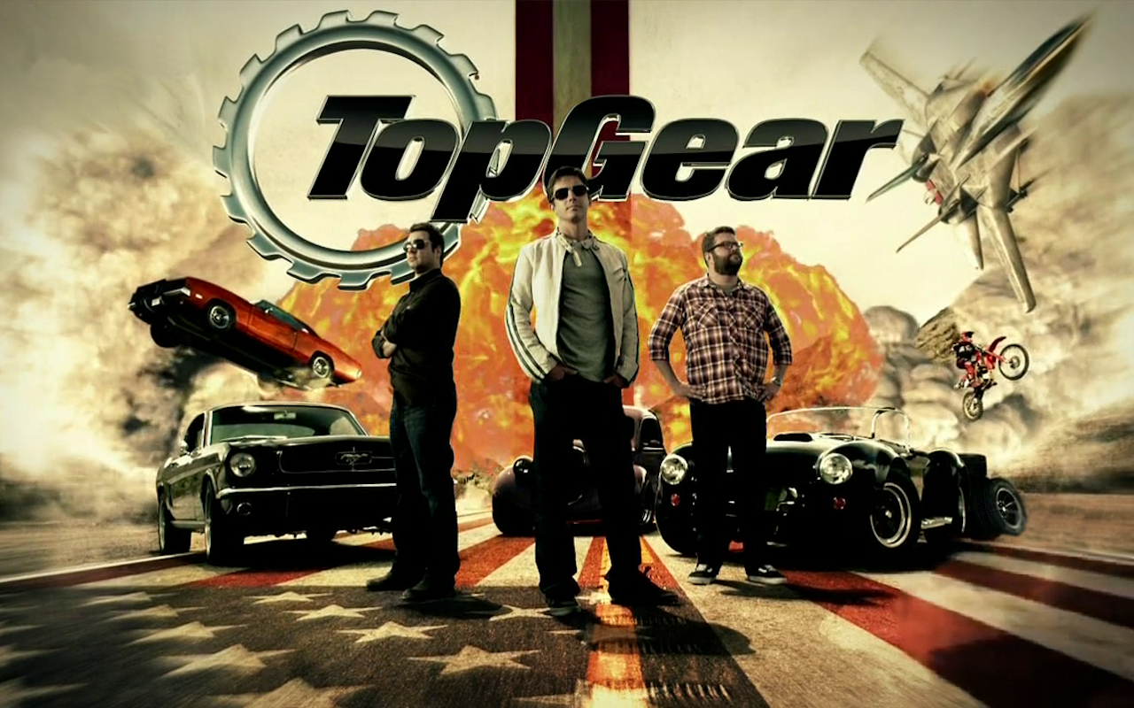 Bbc Top Gear Used Car Reviews