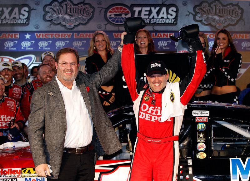 Aaa Texas 500 Racing5
