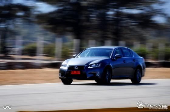 Se lanz esta semana lexus gs350 dejando el pasado atr s for Filtro aria abitacolo lexus es 350 2012