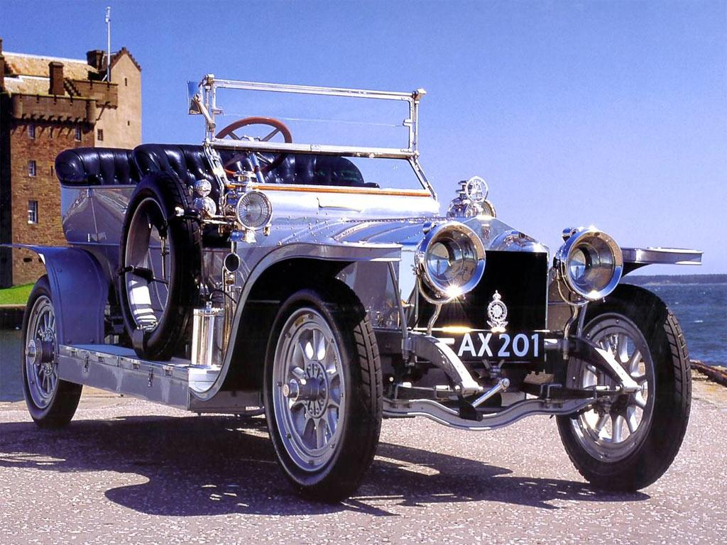 Ron Roy Car Price