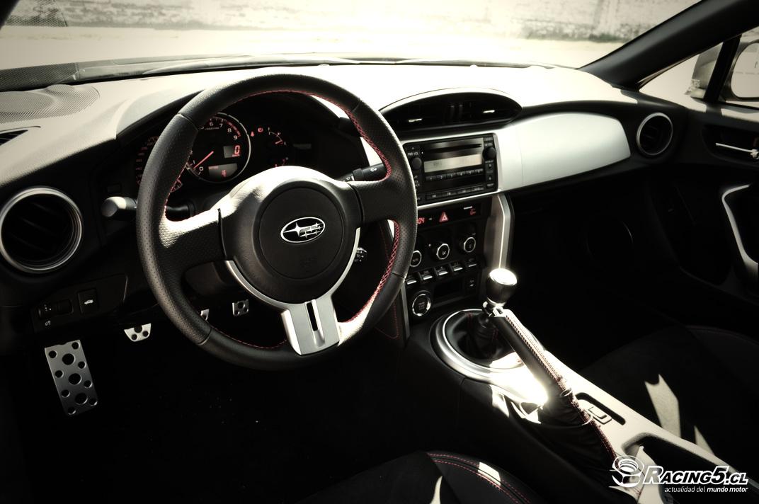 Subaru Brz Abs Light Can T Start Car