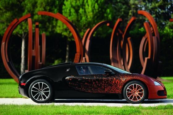 el bugatti veyron ideal para sheldon cooper n meros y f rmulas decoran el ve. Black Bedroom Furniture Sets. Home Design Ideas