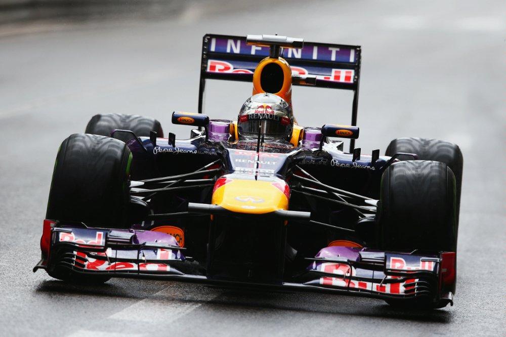 Fórmula 1: Sebastian Vettel marcó la pole position en Canadá   Racing5
