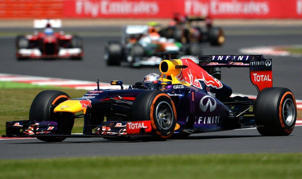¿Resultará? La FIA publica el calendario de Fórmula 1 2014 ...