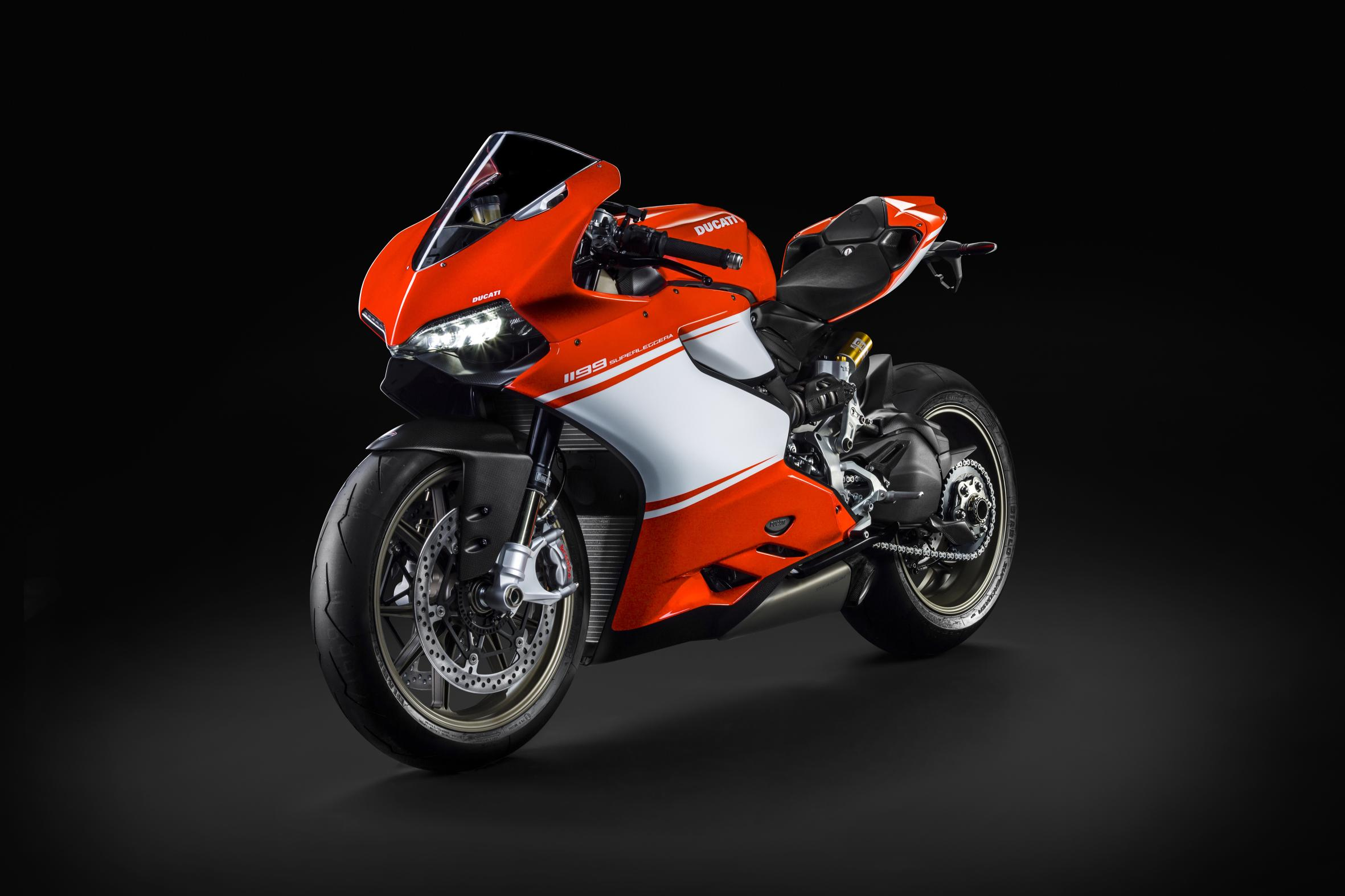 Ducati Superleggera For Sale Canada