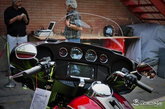 Harley Davidson Infotainment Update Uk