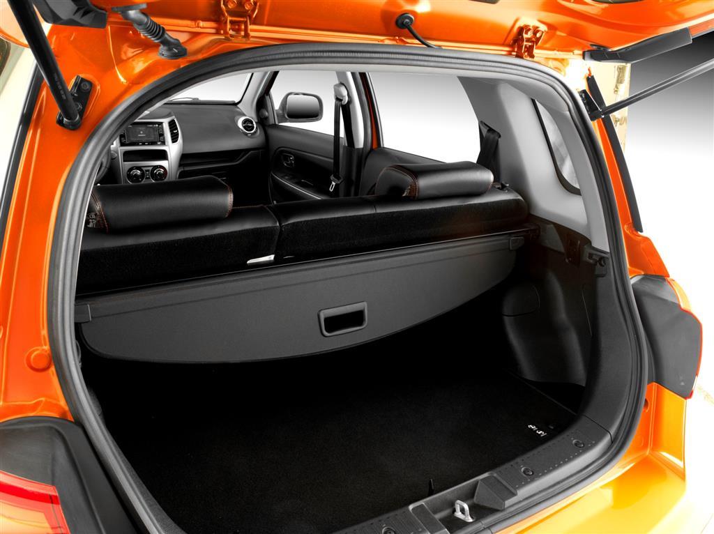 Great Wall M4, SUV en frasco chico | Racing5