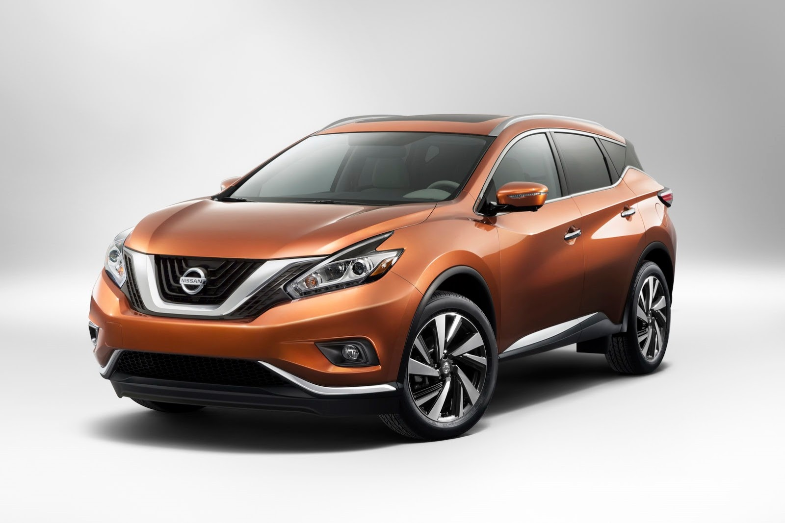 nissan murano 2015 un crossover lleno de estilo racing5. Black Bedroom Furniture Sets. Home Design Ideas