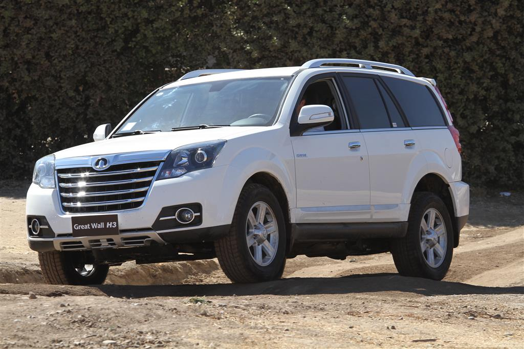 Great Wall Suv Cars Review