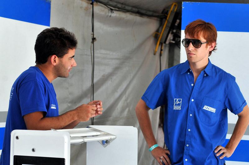 [Fórmula Renault 2.0] Felipe Schmauk, Maximiliano Soto y Kevin Toledo se presentan este fin de semana en San Juan