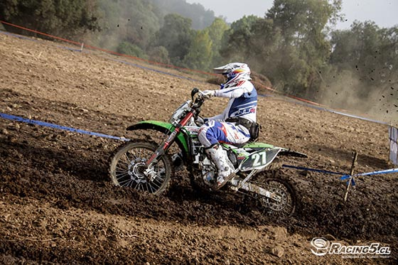 Revive la segunda fecha del Campeonato de Enduro Crosscountry con el Team Kawasaki Enduro y Racing5 TV