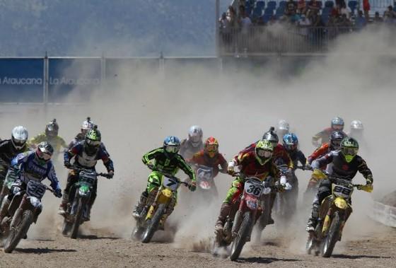 El Motocross vuelve a Laguna Carén este fin de semana ...