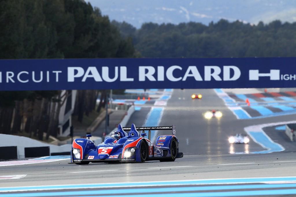 La historia de Paul Ricard, el circuito en el que triunfó Jorge Bas