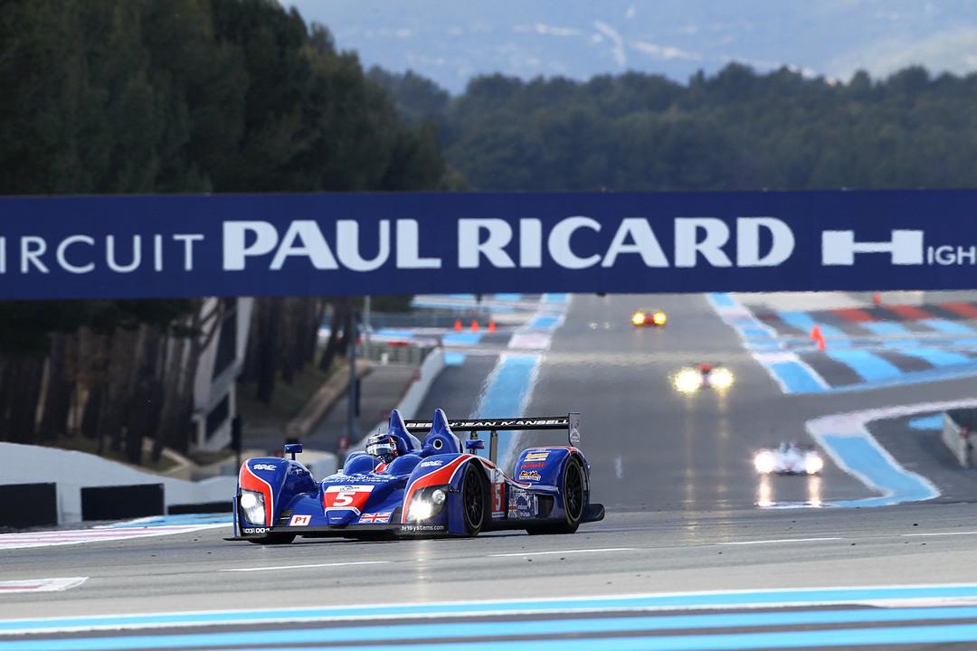 Circuito Paul Ricard : La historia de paul ricard el circuito en que triunfó