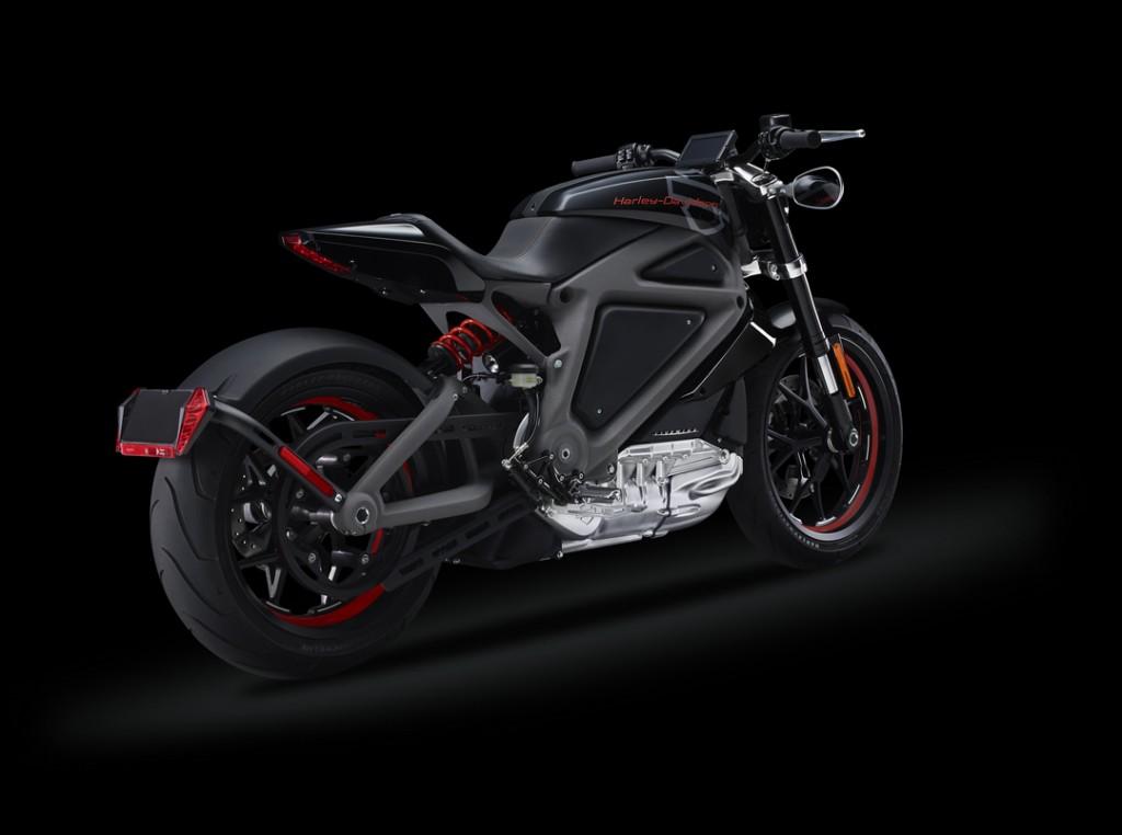 Presidente de Harley-Davidson visita Chile y nos habla en extenso de Project LiveWire, la primera moto eléctrica de la compañía