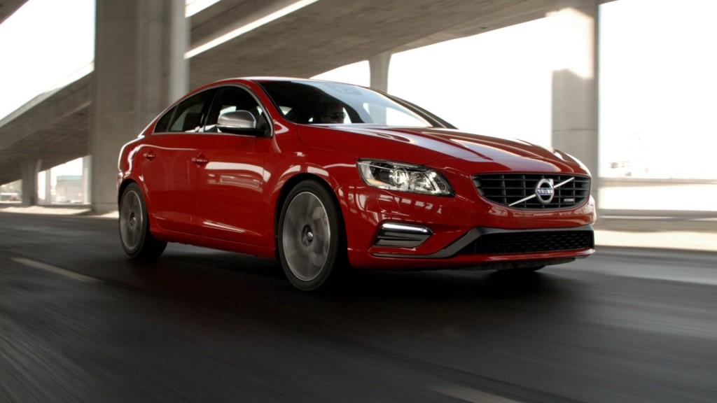 El Volvo S60L Plug-In Hybrid será el primer auto fabricado en China que se venderá en Estados Unidos de forma masiva