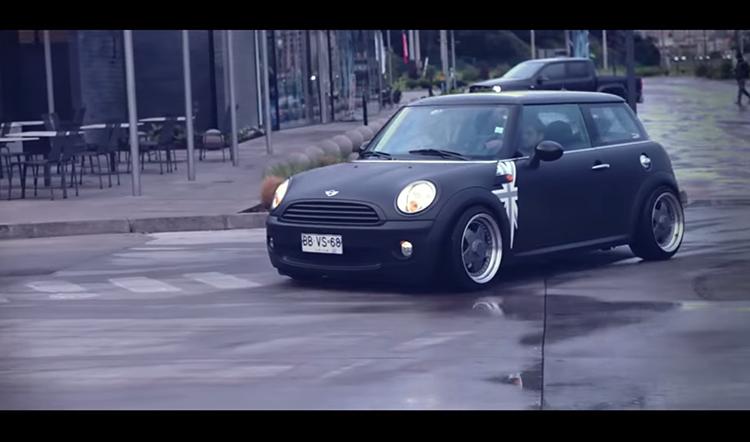 [Video] ¿Se puede lavar un auto pintado con Plasti Dip?