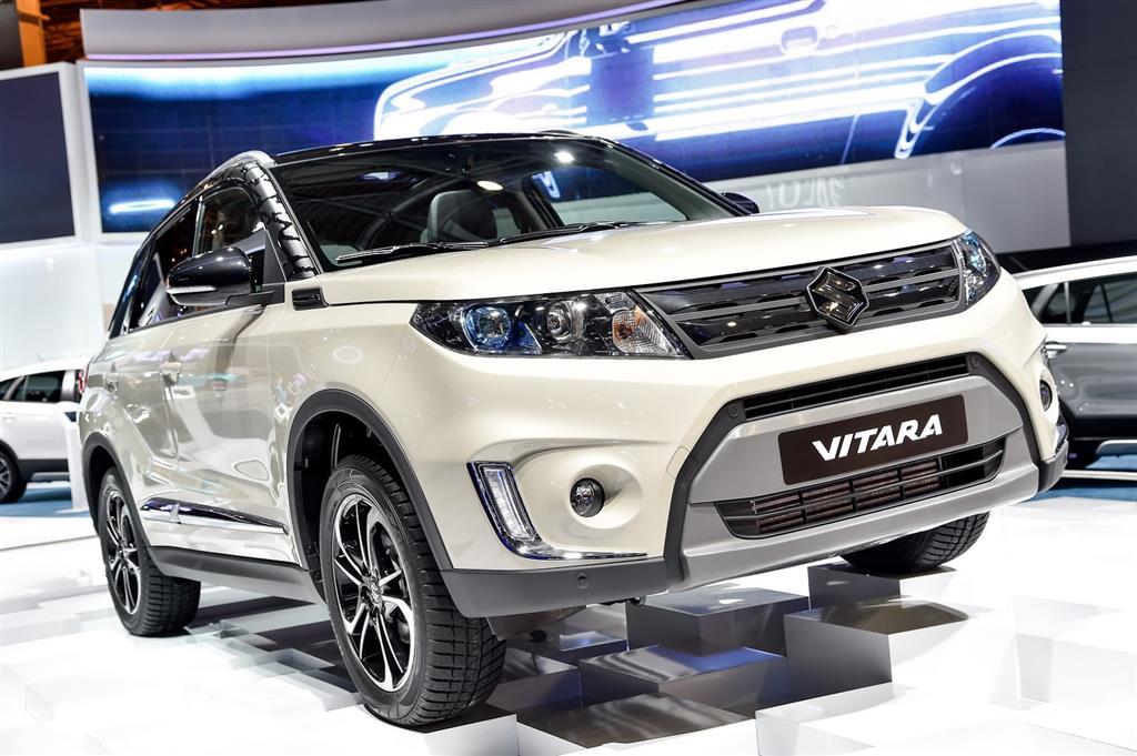 Suzuki Vitara Driver Side Door Handle