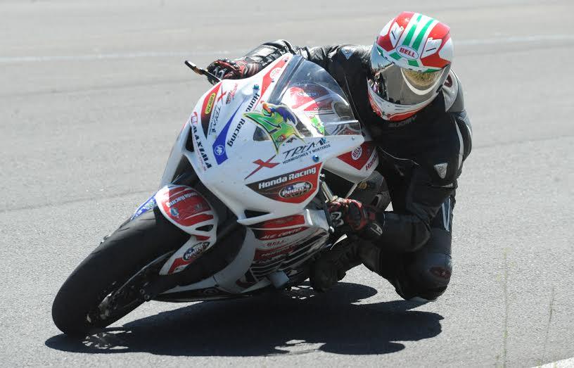 [CCV] Vicente Leguina corta la racha de Maxi Scheib en el Superbike ganando la 6° fecha