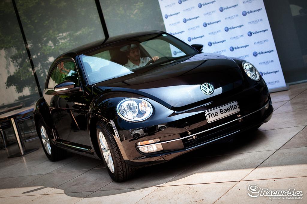 [Lanzamiento] Volkswagen Beetle 2015, más original que nunca