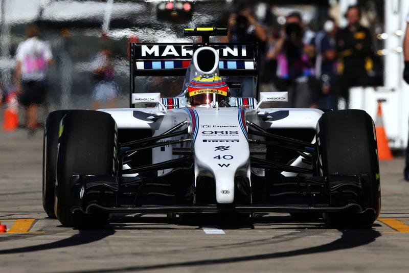 La Fórmula 1 celebrará dos días de pruebas en Abu Dhabi