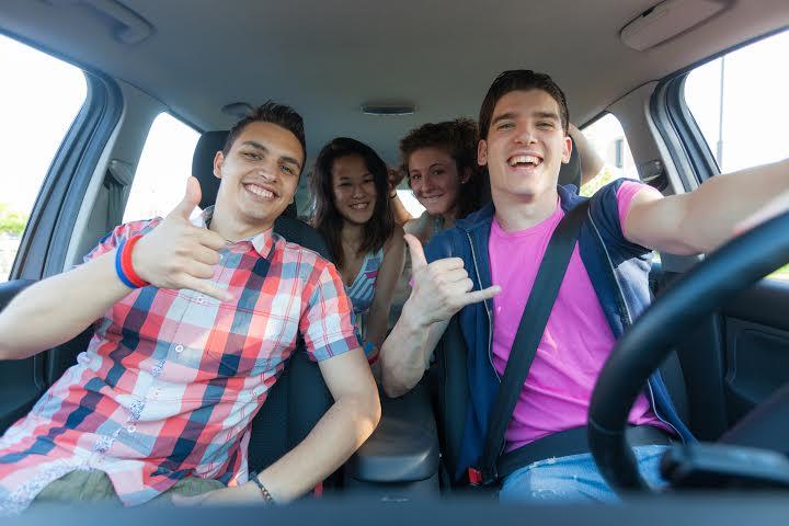 La aplicación Tripda llega para revolucionar el carpooling en Chile