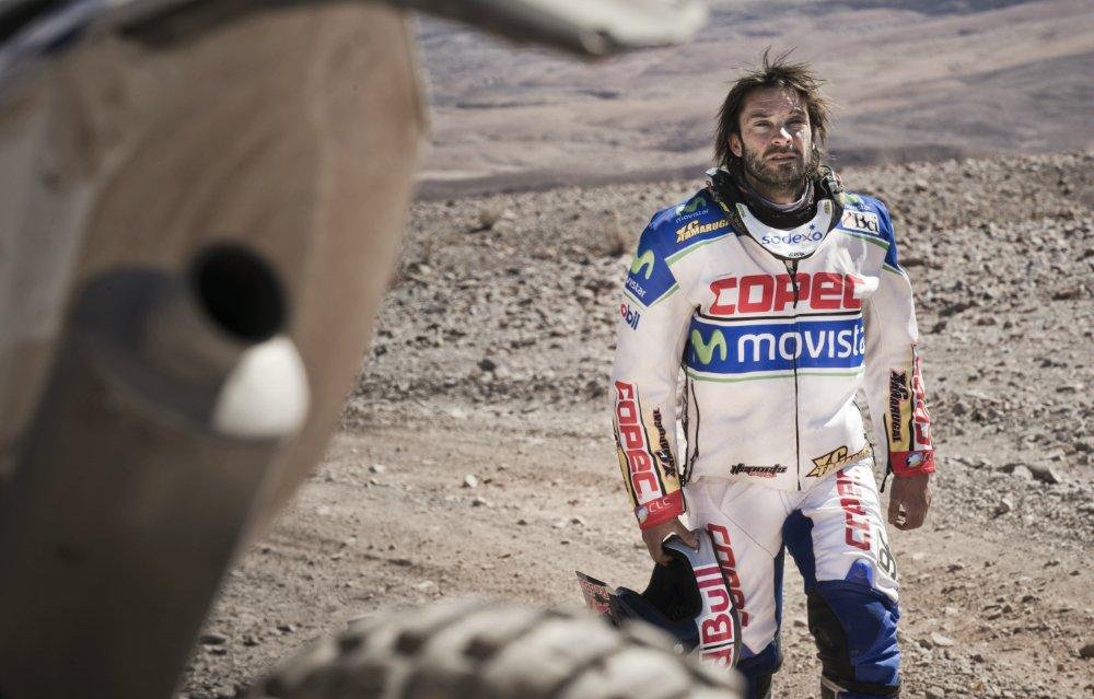 """Francisco """"Chaleco"""" López comienza a migrar hacia las cuatro ruedas, correrá el RallyMobil en 2015"""