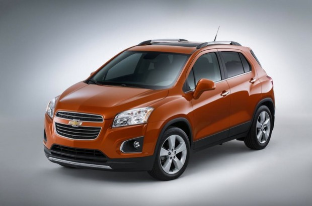 Boletín Chevrolet; Tracker Highway, premios de navidad y liderazgo en ventas desde 32 años en Chile