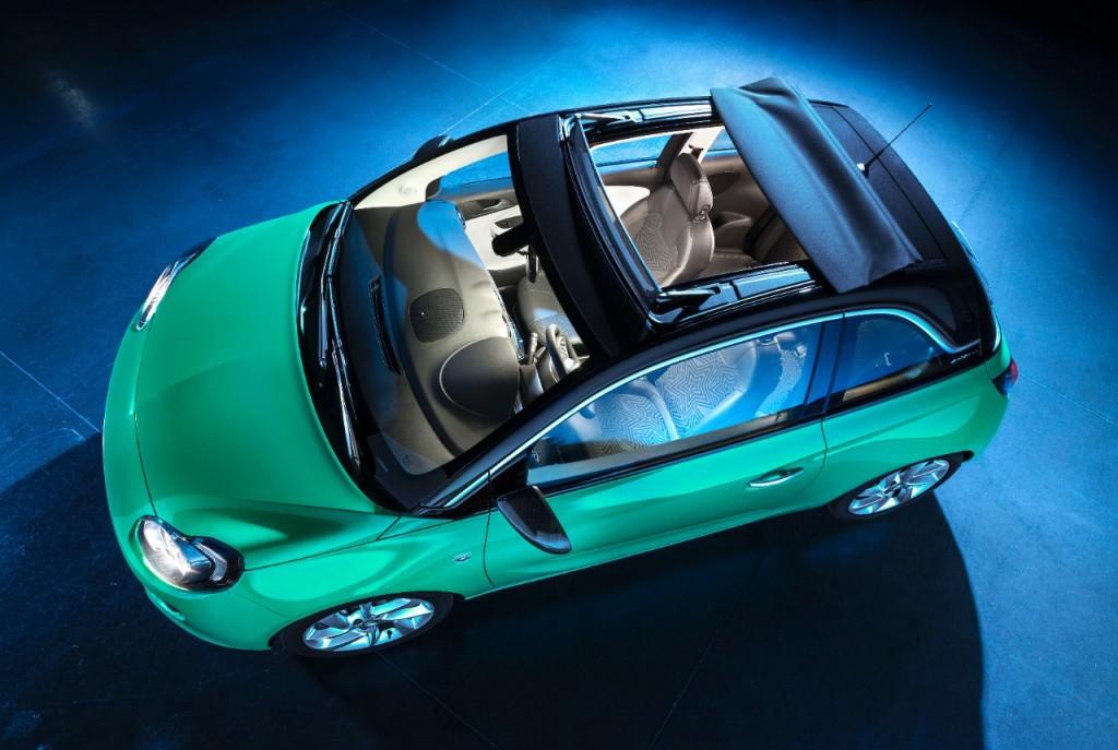 Boletín Opel; moda urbana, un Adam convertible y los 15 años de OPC