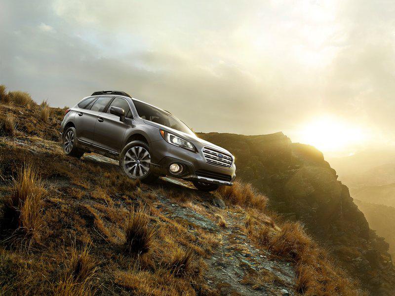 Subaru comienza el año con ventas saludables
