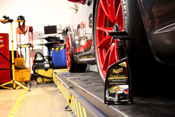 Meguiar S Gold Class Car Wash Shampoo And Conditioner