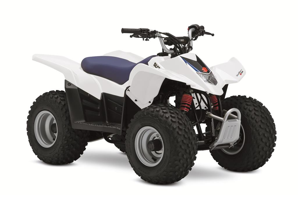 Suzuki Model Lt Fnm