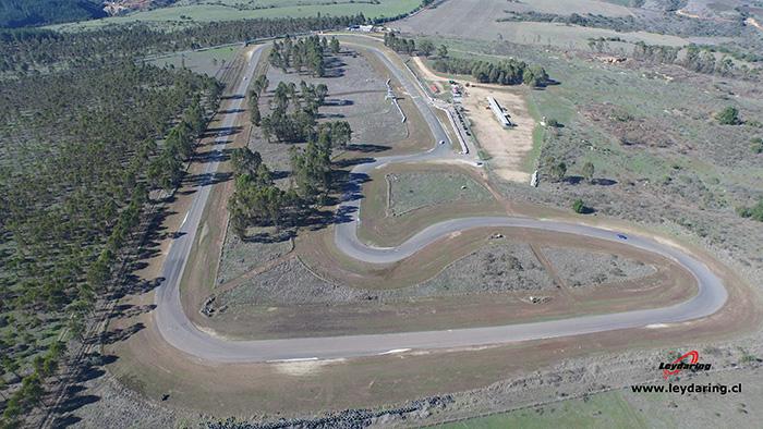 Circuito San Nicolas : Autódromo leydaring mejorando cada día racing