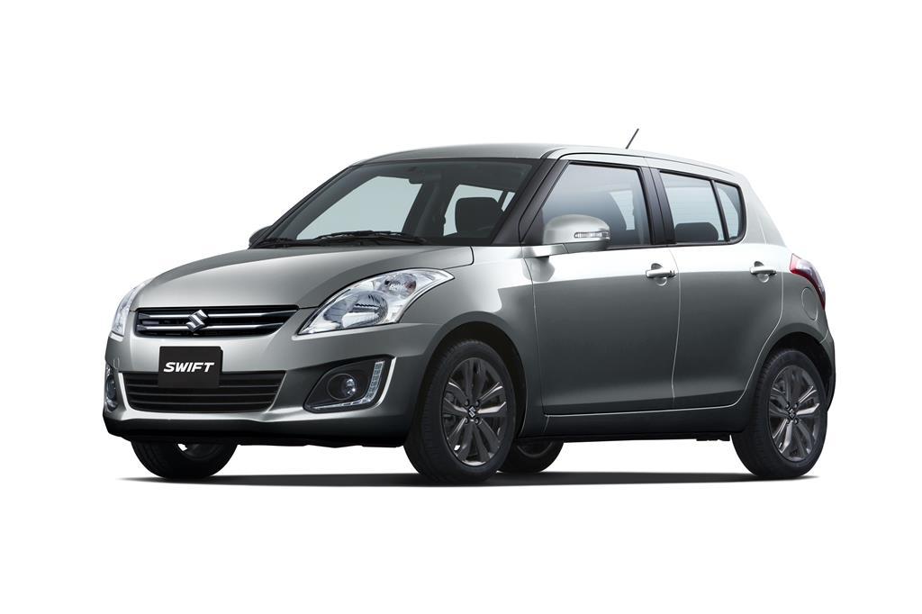 Suzuki Swift Performance Parts Australia