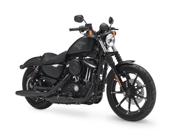 Harley Davidson Iron  Review Australia