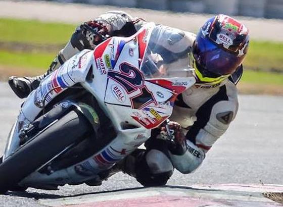 Motociclistas realizarán reconocimiento a Vicente Leguina en La Serena