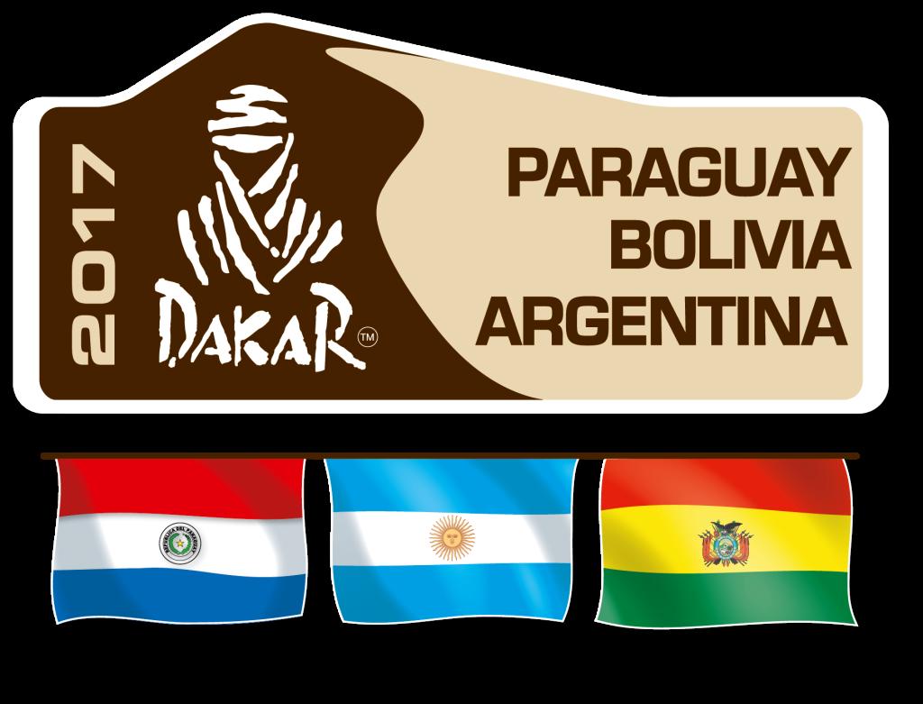 El Dakar 2017 recorrerá Paraguay, Bolivia y Argentina
