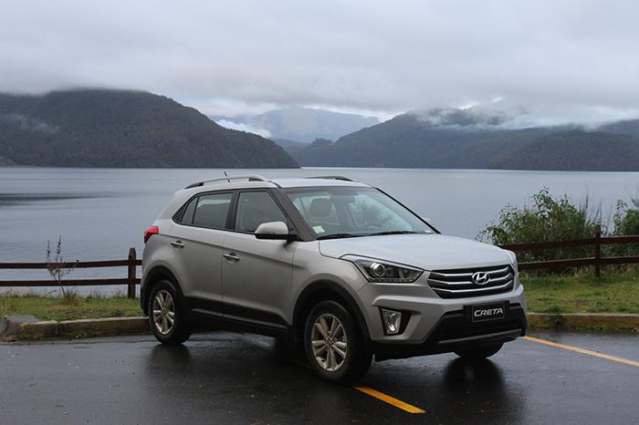 [Lanzamiento] Hyundai Creta, el SUV compacto que completa el segmento de la marca