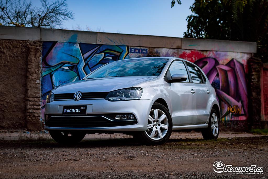 [Test Drive] Volkswagen Polo 1.6 MT5 Highline, la opción discreta