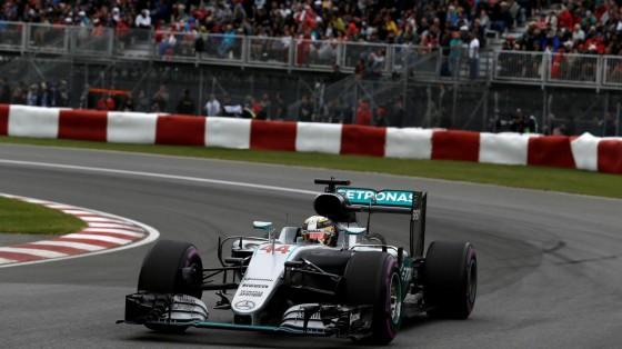 Hamilton no tuvo rivales en Italia (Imagen: SUTTON IMAGES)