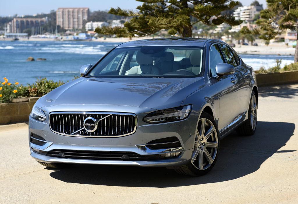 [Lanzamiento] Nuevo Volvo S90, el epítome de la tecnología y lujo escandinavos ya está en Chile