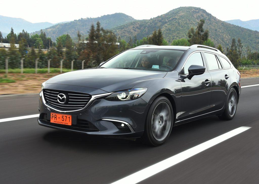 Mazda3 y Mazda6 2017: Refinando dos competidores excelentes