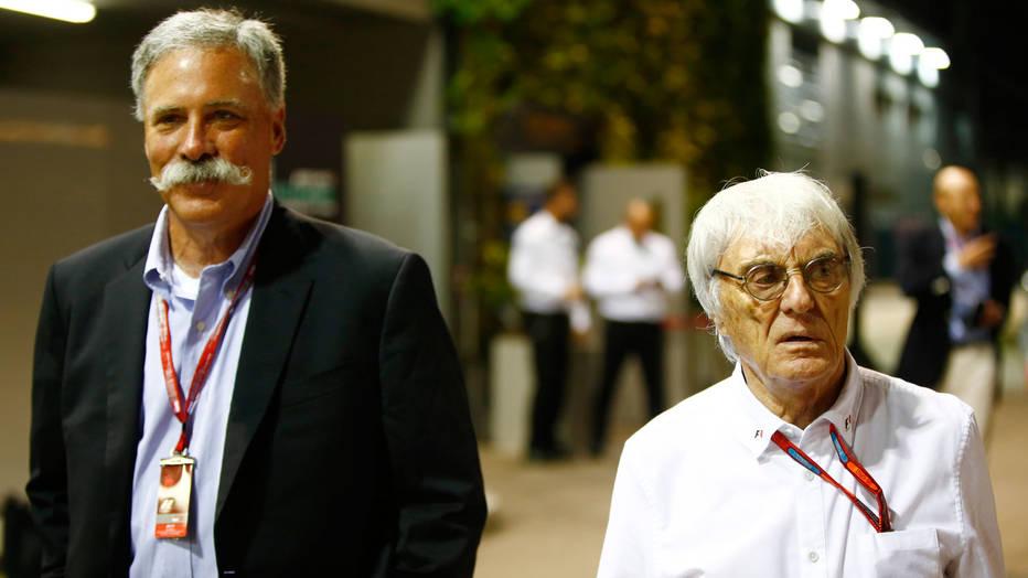[Fórmula 1] La FIA le da luz verde a la adquisición de la Fórmula 1 por parte de Liberty Media
