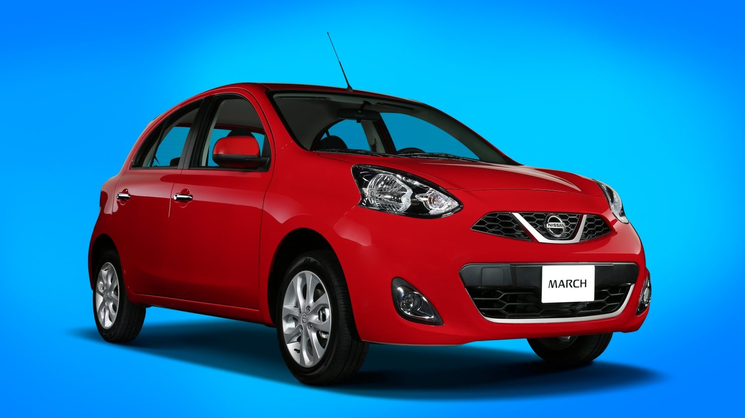 Nissan March Racing5