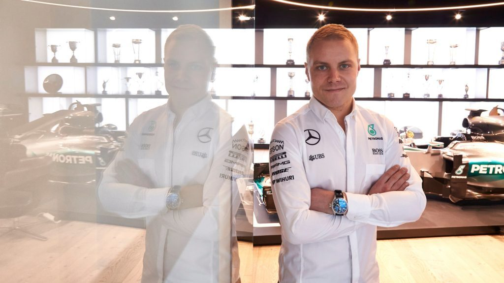 [Fórmula 1] Valtteri Bottas a Mercedes, Pascal Wehrlein a Sauber y Felipe Massa vuelve del retiro