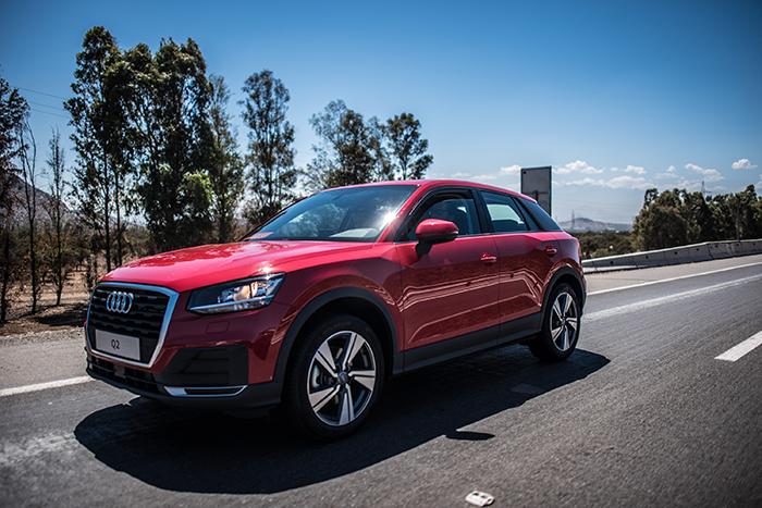 [Lanzamiento] Audi presentó el nuevo Q2, de espíritu libre y espontáneo